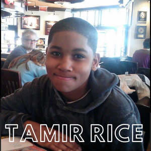 SAY HIS NAME: #TamirRice