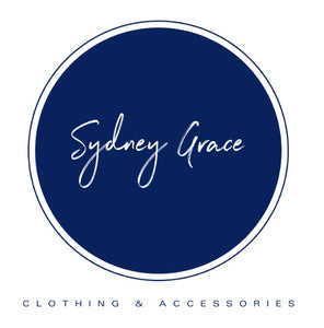 Sydney Grace Clothing & Accessories