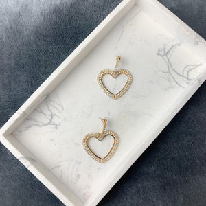 Love is Lovely Earrings