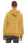 Hoodie Pullover - Unisex Sueded U.S.A Made