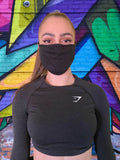 Face Mask - 2 Ply Reusable Comfort. Made in U.S.A