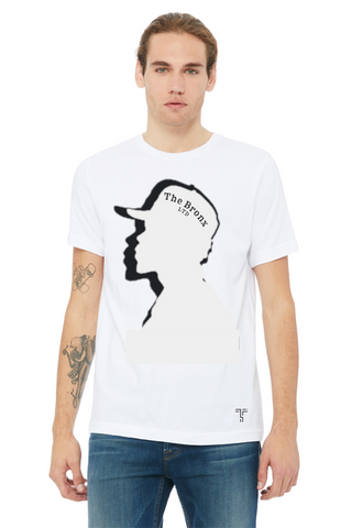Unisex Short Sleeve USA Made Tee - Man In The Mirror