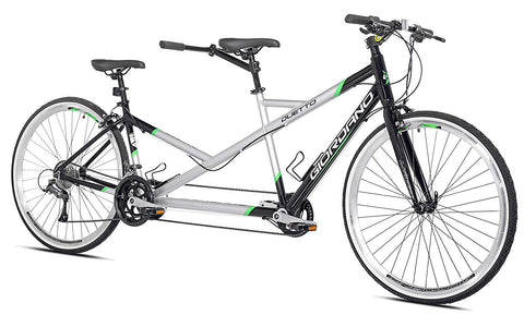 Giordano™ 700c Duetto Tandem Road Bike