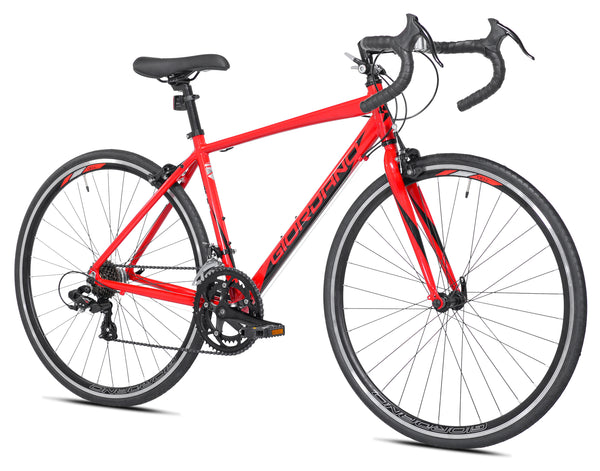 Giordano™ 700c Mens Aversa Aluminum Road Bike