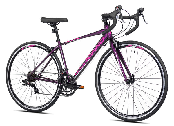 Giordano™ 700c Ladies Acciao Road Bike