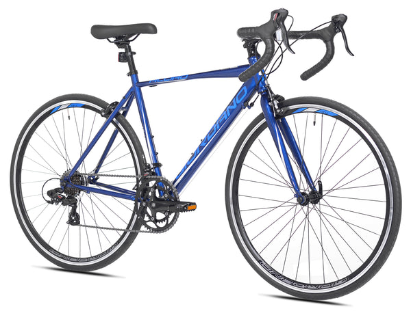 Giordano™ 700c Mens Acciao Road Bike