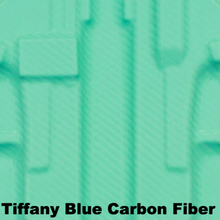 Load image into Gallery viewer, Tiffany Blue Carbon Fiber Kydex Option
