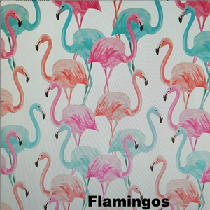 Flamingo Kydex Option