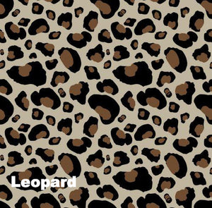 Leopard Kydex Option