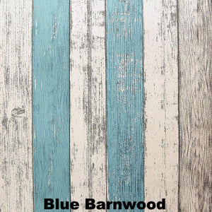 Blue Barnwood Kydex Option