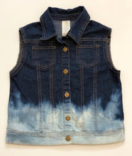 Load image into Gallery viewer, Denim Vest - 6