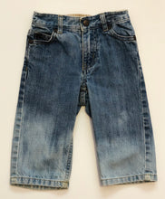 Load image into Gallery viewer, Denim Pants - 12 to 18m