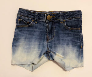 Denim Shorts - 18 to 24m