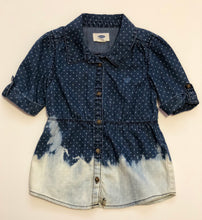 Load image into Gallery viewer, Denim Shirt - 5T