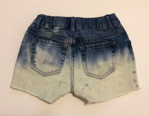 Denim Shorts - 6