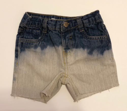 Denim Shorts - 24m