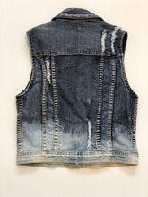 Load image into Gallery viewer, Denim Vest - 10/12