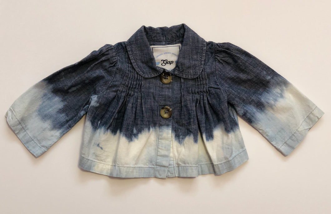 Denim Shirt - 2