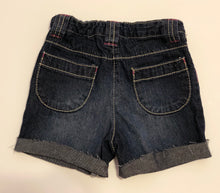 Load image into Gallery viewer, Denim Shorts - 2T