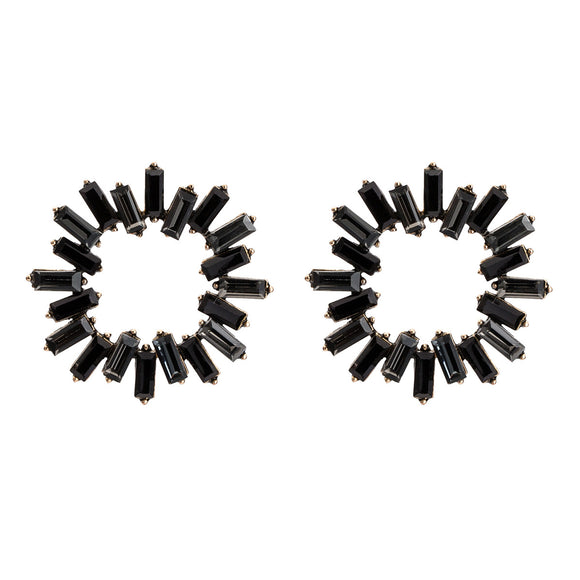 Sparkle Markle Statement Earring