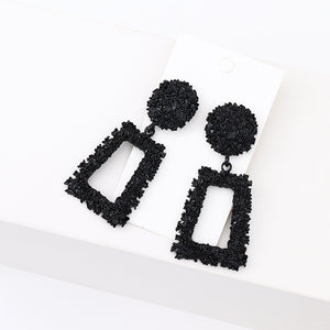 Jordin Statement Drop Earring