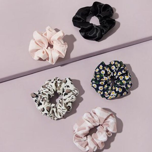 Scrunchie Bundle Pack
