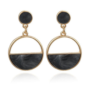 Joanna Statement Earring