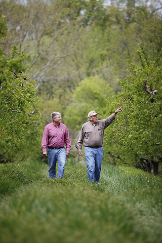 Rendleman Orchards in Alto Pass, IL. Midwest Southern Illinois Family-Owned Orchard.