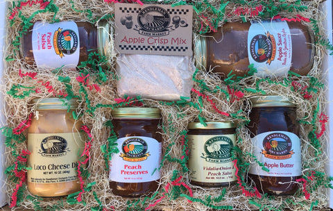 Farm Favorites Gift Box