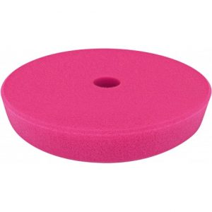 Zvizzer Trapez Polishing Pad (red/hard)
