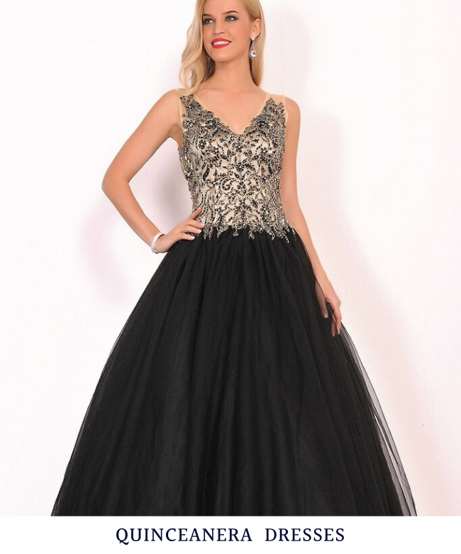 fashion quinceanera dresses for you to choose