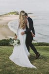 Lace Wedding Dresses UK