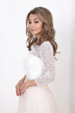 wedding dresses lace