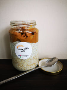 Lactation Oats & Chia (Just 2)