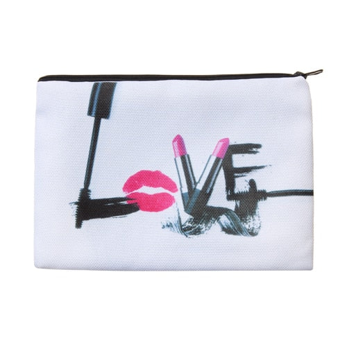 Travel Cosmetic Pouches - Modern Charme.