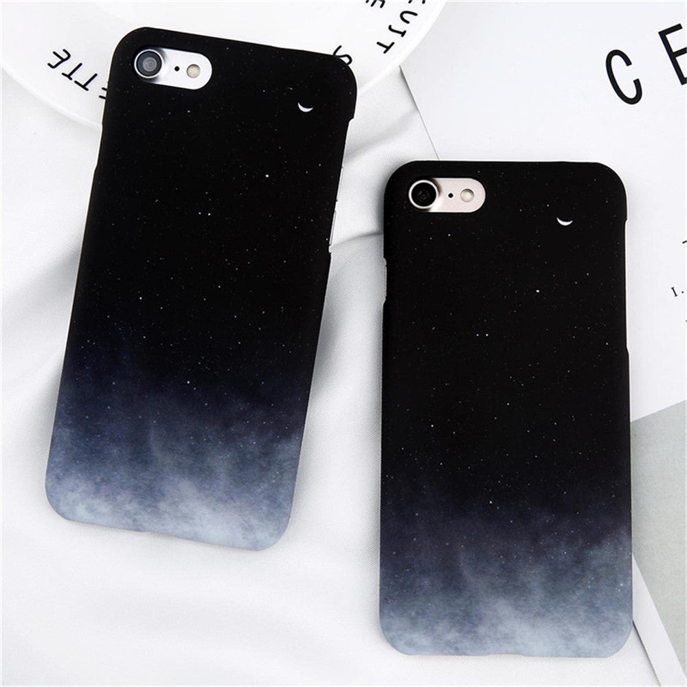 Above The Earth IPhone Case - Modern Charme.