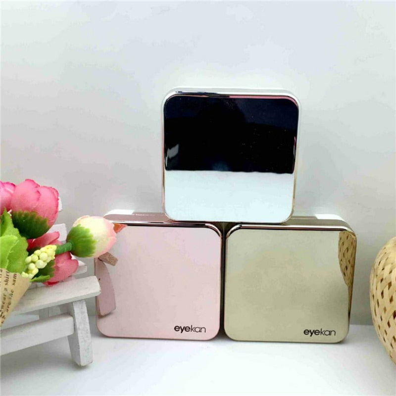 Travel Contact Lens Case - Modern Charme.