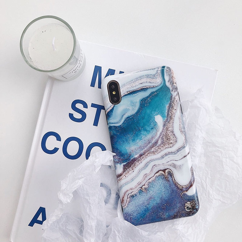 Beach Sands IPhone Case - Modern Charme.