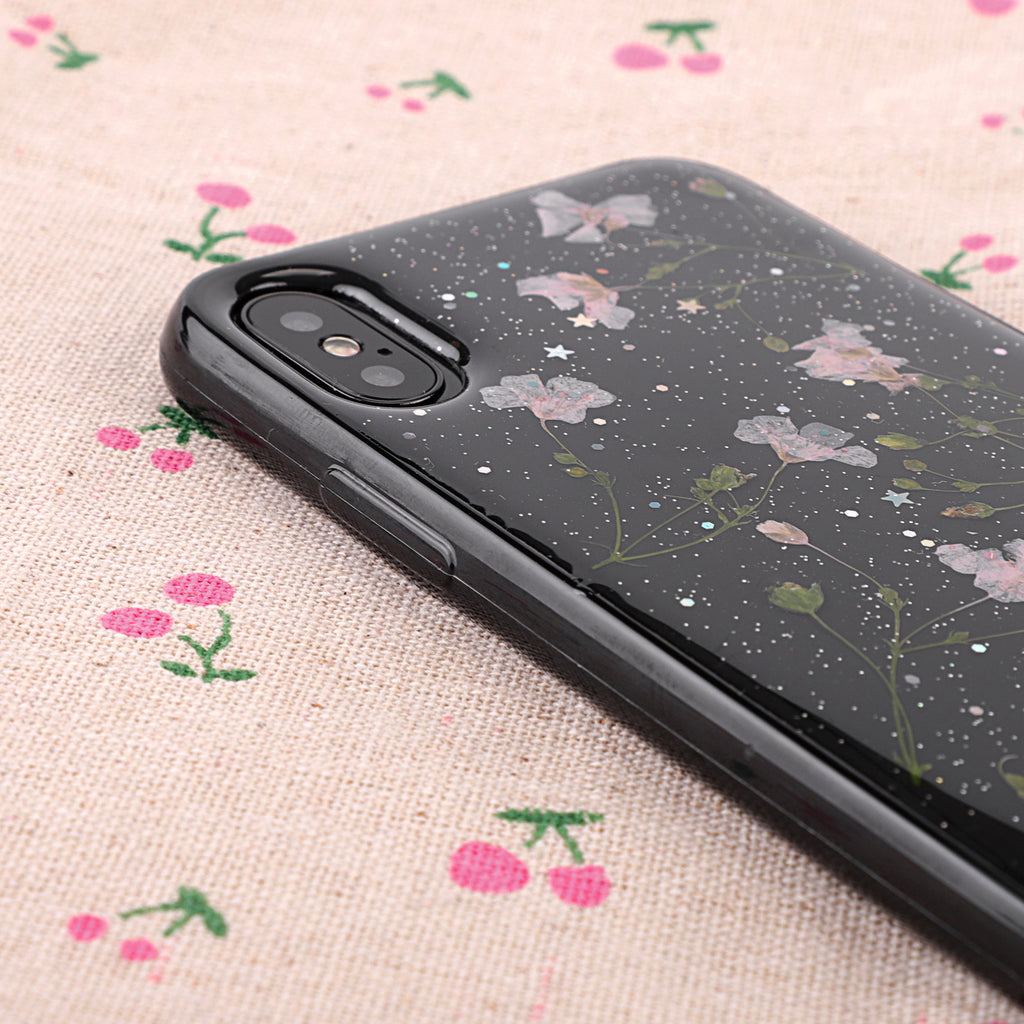 Wild Flower IPhone Case - Modern Charme.