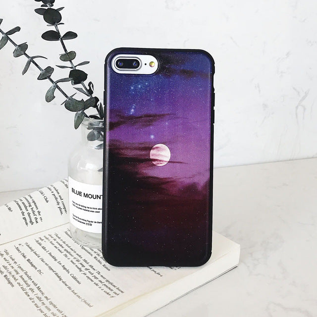 From Dusk Till Dawn IPhone Case - Modern Charme.