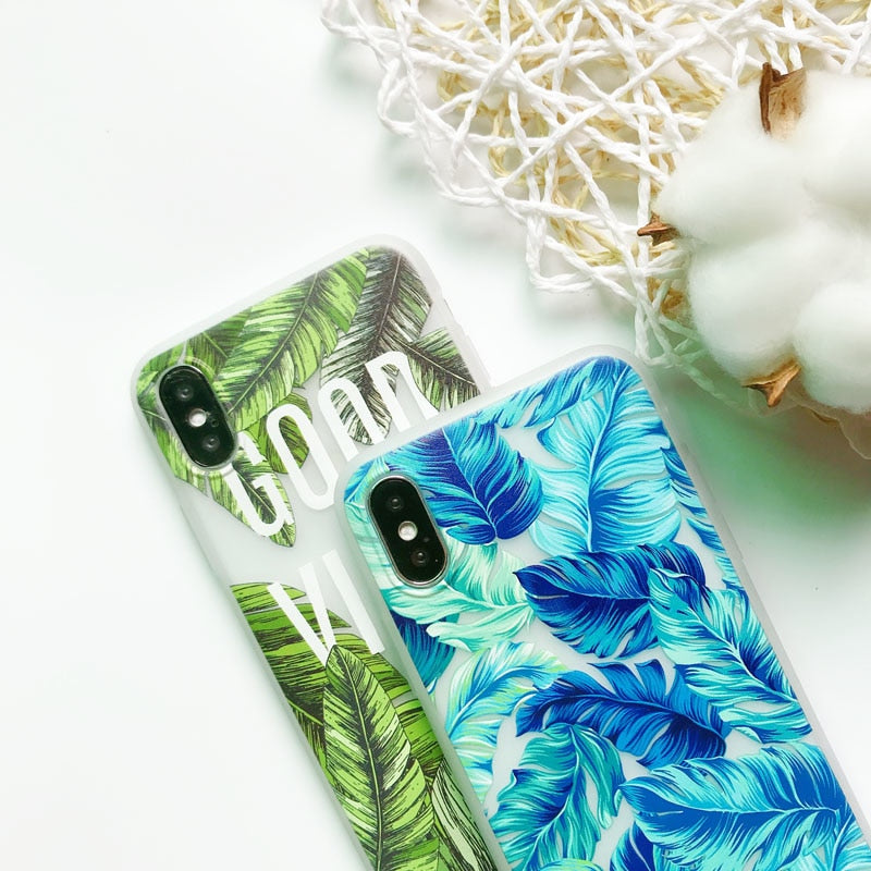 Good Vibes IPhone Cases - Modern Charme.