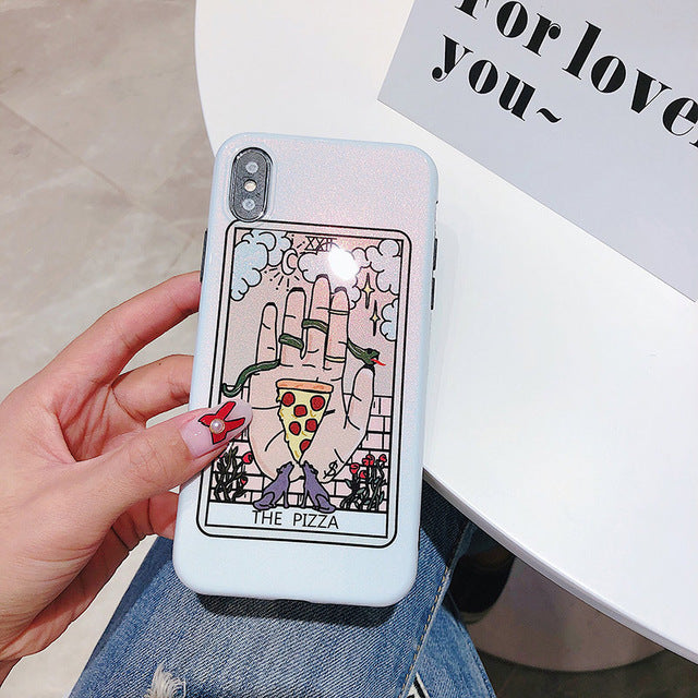 Tarot Card IPhone Case - Modern Charme.