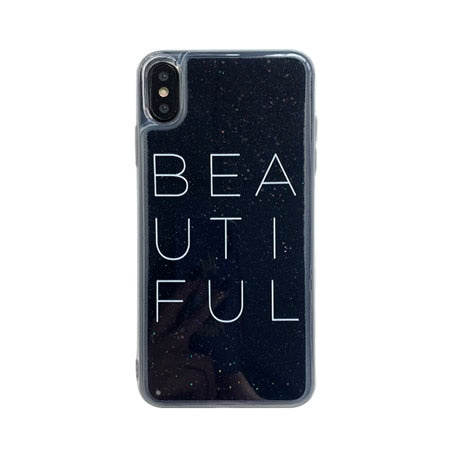 Women IPhone Case - Modern Charme.