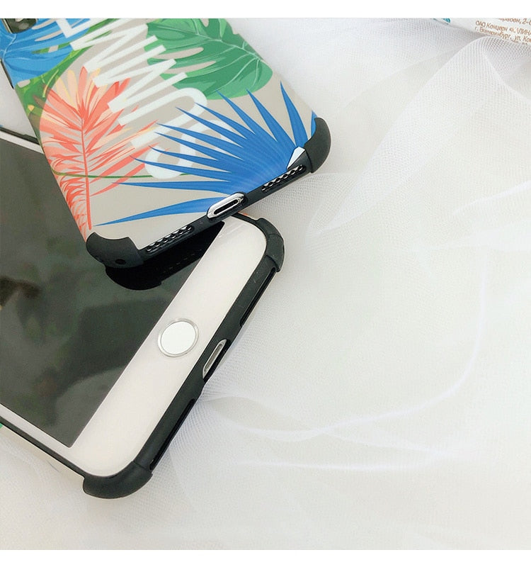 Summer IPhone Case - Modern Charme.