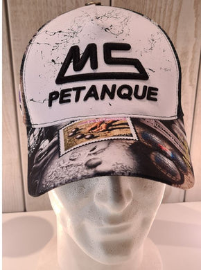 Pet/Casquette MS