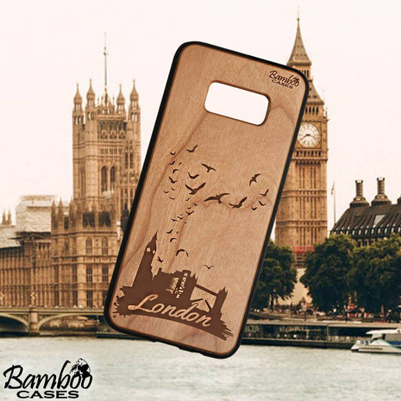 Funda para celular London