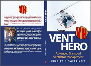 Vent Hero: Advanced Transport Ventilator Management