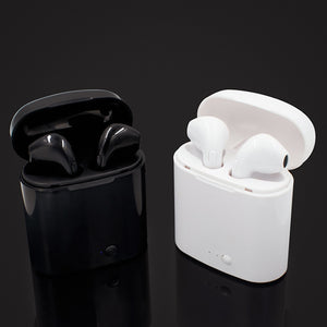 I7S TWS Earbuds Ture Wireless Bluetooth headset