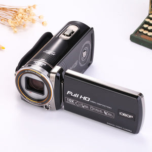 HD digital camera 3.0-inch touch screen 10 times optical zoom