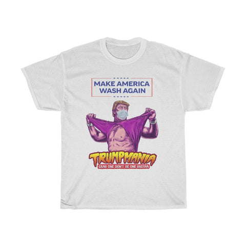 Make America Wash Again